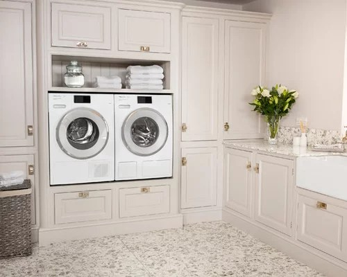 High End Laundry Room Home Design Ideas