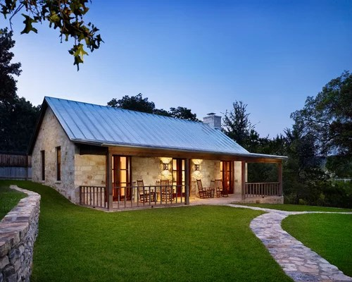 Texas Hill Country House Plans Houzz