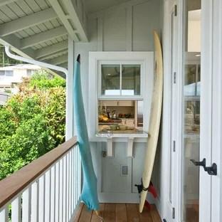 75 Beautiful Coastal Balcony Pictures Ideas January 2021 Houzz