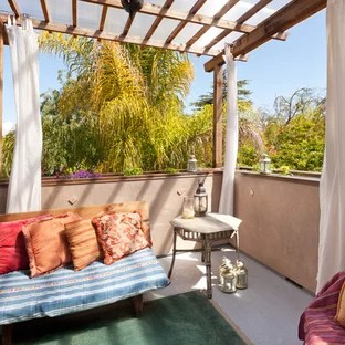 75 Beautiful Mediterranean Balcony Pictures Ideas January 2021 Houzz
