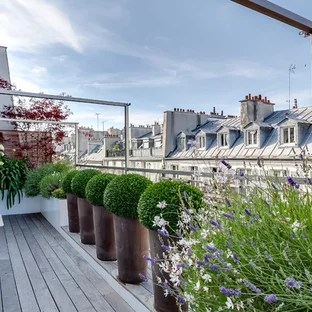 75 Beautiful Balcony With No Cover Pictures Ideas January 2021 Houzz