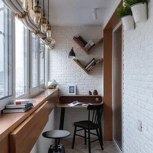 75 Beautiful Apartment Balcony Pictures Ideas January 2021 Houzz