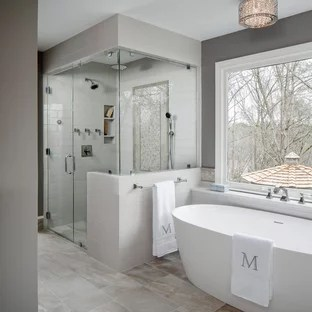 75 beautiful walk in shower pictures