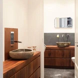 bathroom sink rocks houzz