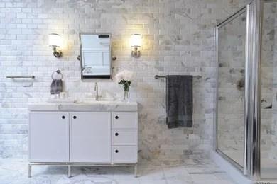 siena marble tile huntington