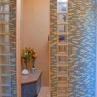 wavy glass tile houzz