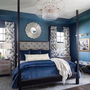 75 Beautiful Mid Sized Traditional Bedroom Pictures Ideas January 2021 Houzz