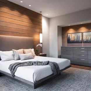 75 Beautiful Modern Bedroom Pictures Ideas November 2020 Houzz