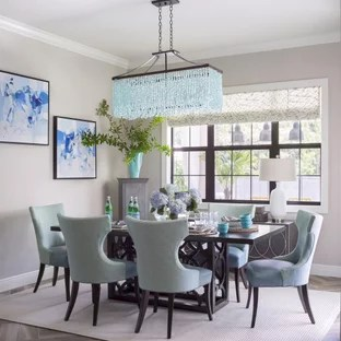 white dining room pictures ideas