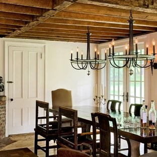 low ceilings dining room ideas photos