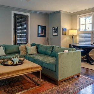 ultra suede sectional houzz