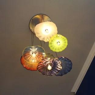 unique foyer lighting unique hall