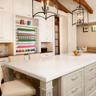 75 Beautiful Craft Room Pictures Ideas September 2020 Houzz
