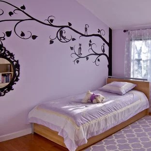 75 Beautiful Kids Room Pictures Ideas Color Purple January 2021 Houzz