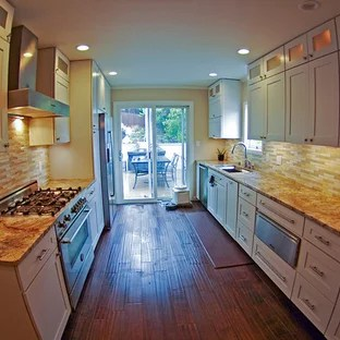 75 Beautiful Kitchen Pantry With Onyx Countertops Pictures Ideas January 2021 Houzz