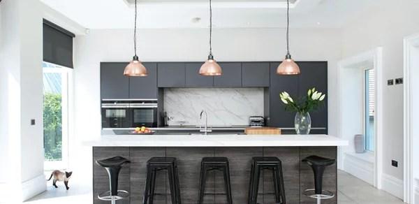 kitchen lighting houzz au
