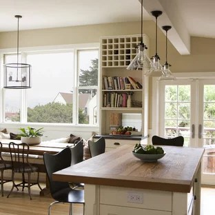 Light Over Kitchen Table Houzz