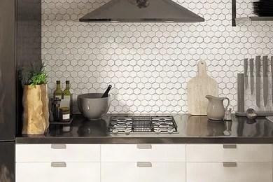 stone solution design tile project