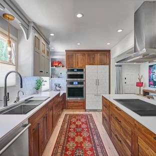 999 Beautiful Gray Kitchen Pictures Ideas September 2020 Houzz