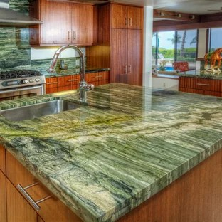 75 beautiful ceramic tile kitchen with