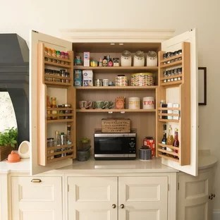 75 Beautiful Kitchen Pantry With Quartzite Countertops Pictures Ideas January 2021 Houzz