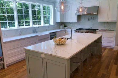 associated stone and tile installers