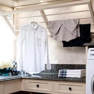laundry drying rack houzz