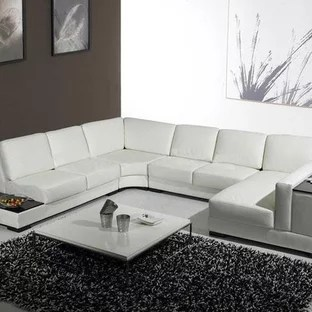 u shaped sectional houzz