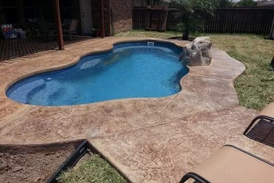 gary s pool patio store project