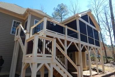 pro built construction raleigh nc