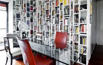 Una soluzione possibile per riporre libri ed oggetti in un mobile fatto su misura è la libreria in cartongesso. 12 Esempi Da Copiare Di Librerie In Cartongesso