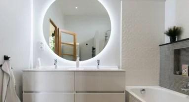 de salle de bain et sanitaires