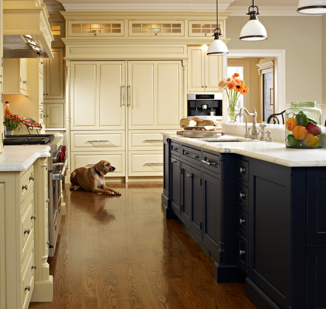 Elegant Kitchens  Traditional  Kitchen  New York  By