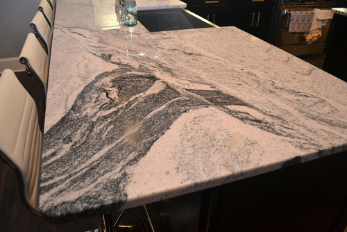 installing kitchen backsplash italian art prints countertop color.. super white quartzite or salone granite ...