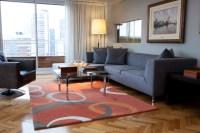single man living room design | www.myfamilyliving.com