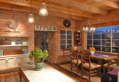 Vintage Kitchen Table And Chairs Home Design Ideas