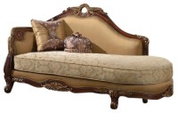 Loretto Chaise - Traditional - Indoor Chaise Lounge Chairs ...