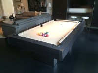 Custom Design by MITCHELL Pool Tables - Midcentury ...