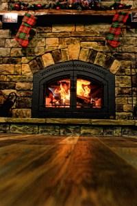 Firepalce Xtrordinair 44 Elite - Wood burning fireplace ...
