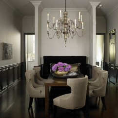 Oversized Chairs Living Room Furniture Furnitre Roscoe Village - Transitional Dining Chicago By ...