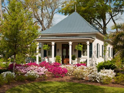 Private Residence in Savannah, GA