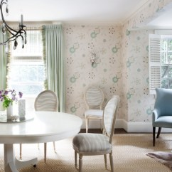 Decorating Ideas For Living Room With Dark Gray Walls Organization House Beautiful 2013 - Traditional Dining Boston ...