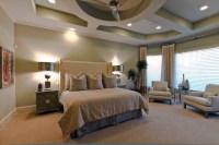 Master Bedroom | New Construction | Design & Build ...