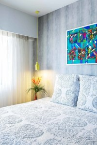 High-end Residential Apartments