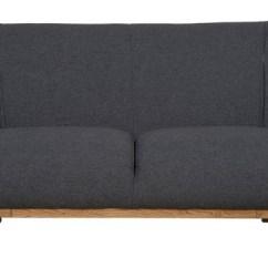 Wesley Sofa Flou Sleeper Scandinavian Sofas By Mason And Pearl
