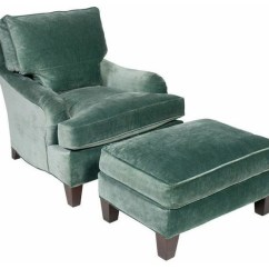 Teal Club Chair Potato Chip Eames Sold Out Velvet English And Ottoman 3 020 Est Home Design Jpg