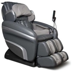 Chairs With Speakers Bedroom Amazon Osaki Zero Gravity Massage Chair Charcoal Contemporary By Rlb Furnishings