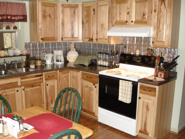 Hickory Kitchen Cabinets Lowes  Wow Blog