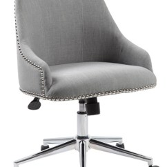 Contemporary Office Chairs Wedding Hire Melbourne Boss Products Carnegie Desk Chair By Clickhere2shop