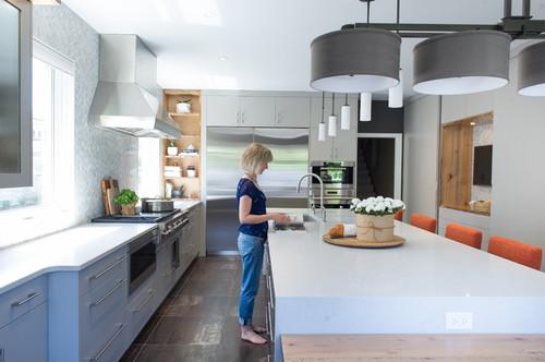 Urban Kitchen